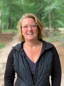 Even kennismaken: Marjolein De Gelder