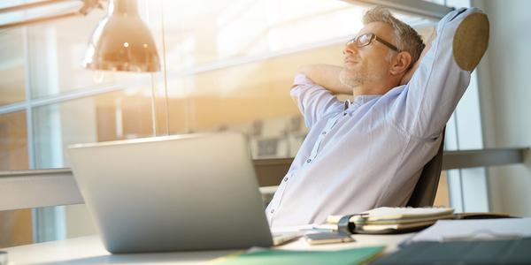 5 tips om meer rust in je ondernemende leven te krijgen